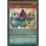YS16-FR005 Choarale Potartiste Super Rare