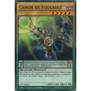 YS16-FR014 Canon de Foucault Commune