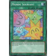 YS16-FR022 Monde Souriant Commune