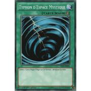 YS16-FR025 Typhon d'Espace Mystique Commune