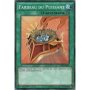 YS16-FR029 Fardeau du Puissant Commune