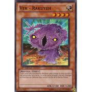 HA02-FR055 Ver - Rakuyeh Super Rare