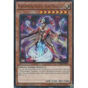 YS16-EN001 Performapal Sleight Hand Magician Ultra Rare