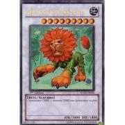 HA02-FR058 Dragolion Naturia Secret Rare
