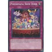 YS16-EN031 Performapal Show Down Commune