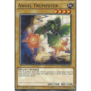 SHVI-EN001 Angel Trumpeter Short Print