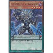 SHVI-EN023 Lector Pendulum, the Dracoverlord Ultra Rare