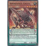 SHVI-EN026 Amorphage Greed Rare
