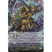 G-BT07/004EN Knight of Spring's Light, Perimore Triple Rare (RRR)