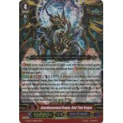 G-BT07/009EN Interdimensional Dragon, Bind Time Dragon Triple Rare (RRR)