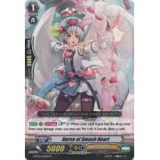 G-BT07/026EN Nurse of Smash Heart Rare (R)