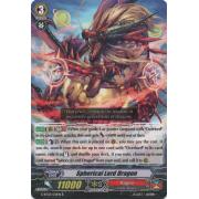 G-BT07/031EN Spherical Lord Dragon Rare (R)