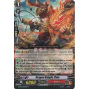 G-BT07/034EN Dragon Knight, Roia Rare (R)