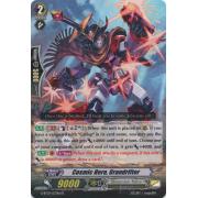 G-BT07/037EN Cosmic Hero, Grandrifter Rare (R)