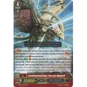 G-BT07/043EN Interdimensional Beast, Float-gear Hippogriff Rare (R)