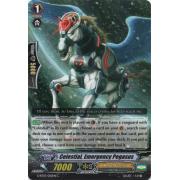G-BT07/050EN Celestial, Emergency Pegasus Commune (C)