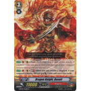 G-BT07/062EN Dragon Knight, Basuit Commune (C)