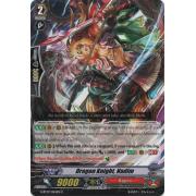 G-BT07/064EN Dragon Knight, Nadim Commune (C)