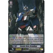 G-BT07/081EN Cosmic Hero, Grandhop Commune (C)