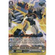 G-BT07/085EN Cosmic Hero, Grandscold Commune (C)