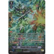 G-BT07/S11EN Cosmic Hero, Grandleaf SP
