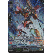 G-BT07/S27EN Cosmic Hero, Grandrope SP