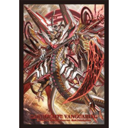 Protèges cartes Cardfight Vanguard G Vol.214 Star-vader, Chaos Breaker Dragon