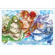 Protèges cartes Cardfight Vanguard G Vol.215 Prism Princesses