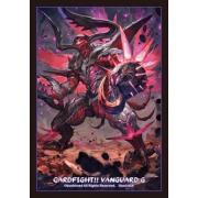 Protèges cartes Cardfight Vanguard G Vol.217 Lawless Mutant Deity, Obtarandus