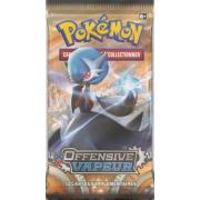 Booster Pokémon XY 11 Offensive Vapeur
