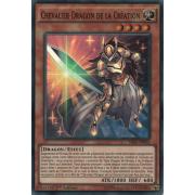 SR02-FR002 Chevalier Dragon de la Création Super Rare