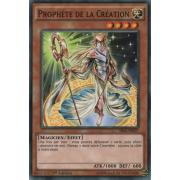 SR02-FR007 Prophète de la Création Commune