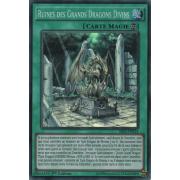 SR02-FR024 Ruines des Grands Dragons Divins Super Rare