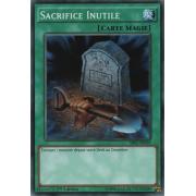 SR02-FR029 Sacrifice Inutile Commune