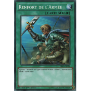 SR02-FR031 Renfort de l'Armée Commune