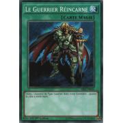 SR02-FR032 Le Guerrier Réincarné Commune