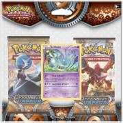 Pack 2 Boosters Pokémon XY 11 Offensive Vapeur - Version Créfadet