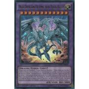 MVP1-FR001 Néo Dragon Ultime aux Yeux Bleus Ultra Rare