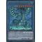 MVP1-FR004 Dragon du Chaos MAX aux Yeux Bleus Ultra Rare