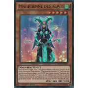 MVP1-FR016 Magicienne des Kiwis Ultra Rare