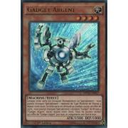 MVP1-FR017 Gadget Argent Ultra Rare