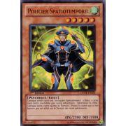 GENF-FR023 Policier Spatiotemporel Ultra Rare
