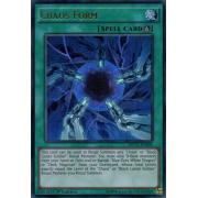 MVP1-EN008 Chaos Form Ultra Rare