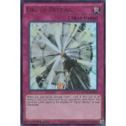 MVP1-EN022 Dig of Destiny Ultra Rare