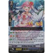 G-CB03/011EN Brilliant Ocean, Elly Double Rare (RR)