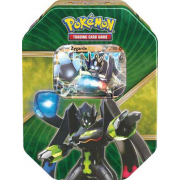 Pokébox Noël 2016 - Zygarde EX