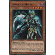 TDIL-FR000 Chose de Magie Rare