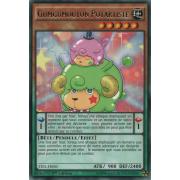 TDIL-FR005 Gumgumouton Potartiste Rare