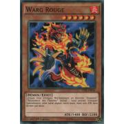 TDIL-FR014 Warg Rouge Commune
