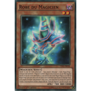 TDIL-FR018 Robe du Magicien Commune